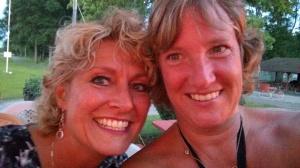 Roy-Hart 30th reunion- Melinda Keirsblick, Darcy