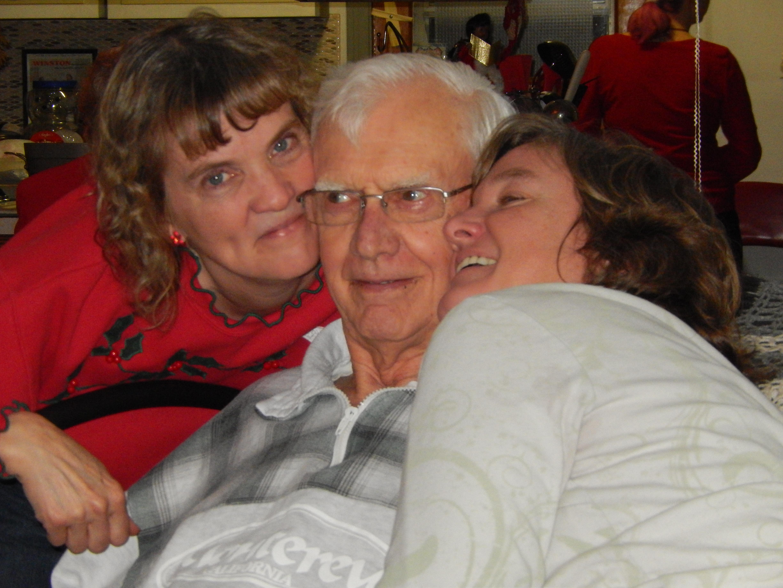 Progressive-Lisa, Dad, Darcy